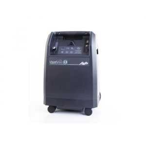 AirSep VisionAire 5 Home Oxygen Concentrator System