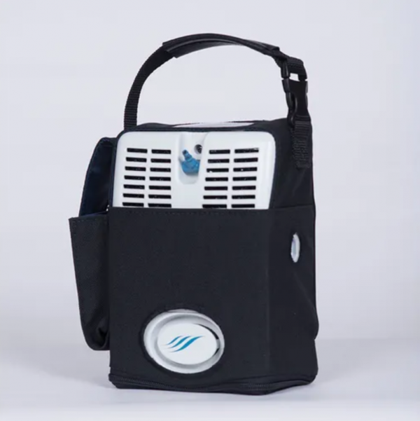 AirSep Freestyle 3 Portable Concentrator 2