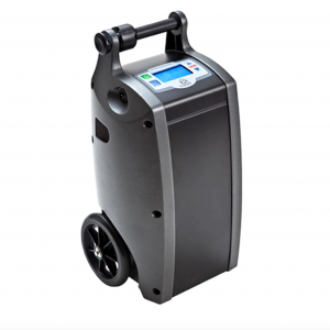 OxLife Independence Portable Oxygen Concentrator 1