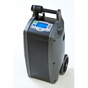 OxLife Independence Portable Oxygen Concentrator 2